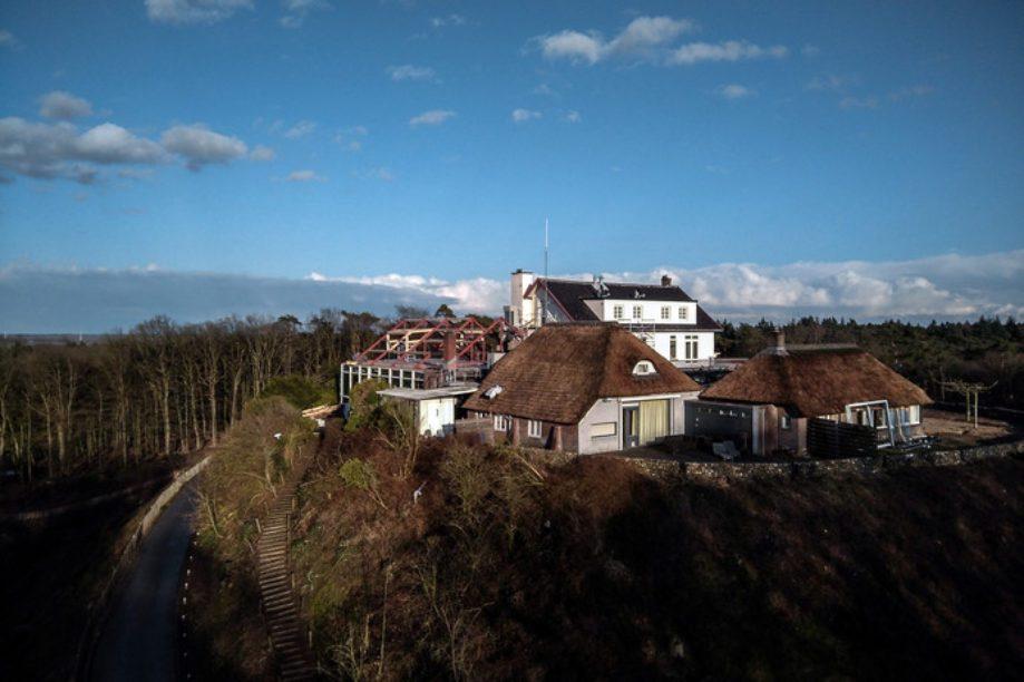 Slapen en eten: Hotel Montferland